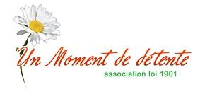 Logo un moment de detente